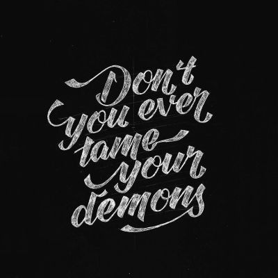 #typography, #lettering, #calligraphy, #type, #design, #quote, #quotes