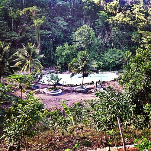 Mountain Rock Resort 🌴 (at Labangan Hacienda, Bataan)