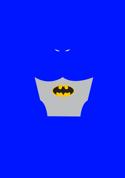 Batman: Blue