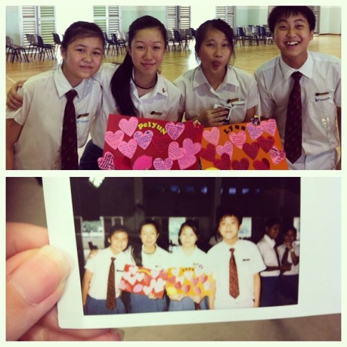 Nadass I love you guys 😘 #aprilphotos #memories #studentcouncil '12 #instagram #webstagram #photooftheday