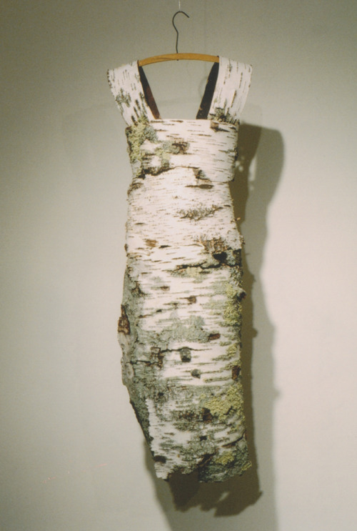 Leah Mahlow's Birch Dress  This is perfect.