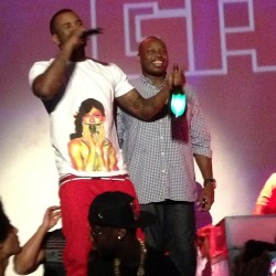 @thegame @jmaggette #supperclubtuesdays