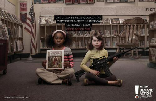 Awesome Campaign by http://momsdemandaction.org/