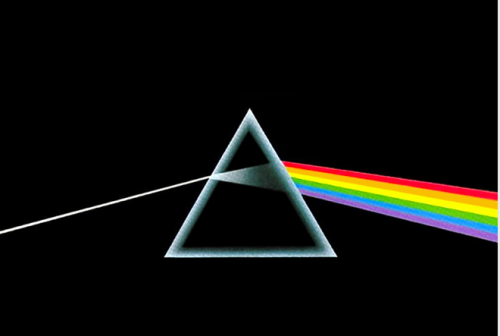 "wiblog:  pedreros23:  Storm Thorgerson, the British visual artist known for his iconic album covers, has died after a battle with cancer, the BBC reports. He was 69.  RIP Storm Thorgerson, artist behind so many iconic album covers, including Pink Floyd's ""Dark Side of the Moon""."