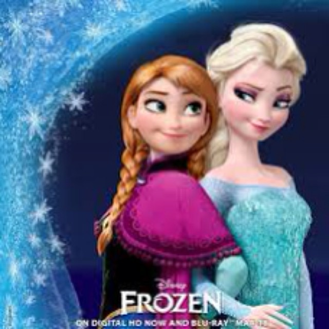 Watching #Frozen again with my son! He loves this movie! 💙👦👸👧