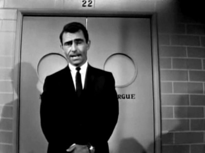 nineteen-fifty-four:  Rod Serling.
