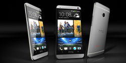 niceowal:  Only HTC one ♥ I love him ')