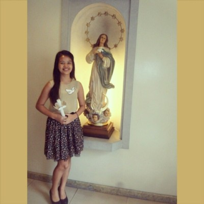 Confirmation Day †