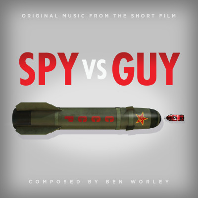 Spy Vs Guy - Soundtrack My brother Ben's unspeakably brilliant score from Spy Vs Guy is now available for purchase. Click the artwork above to get it!