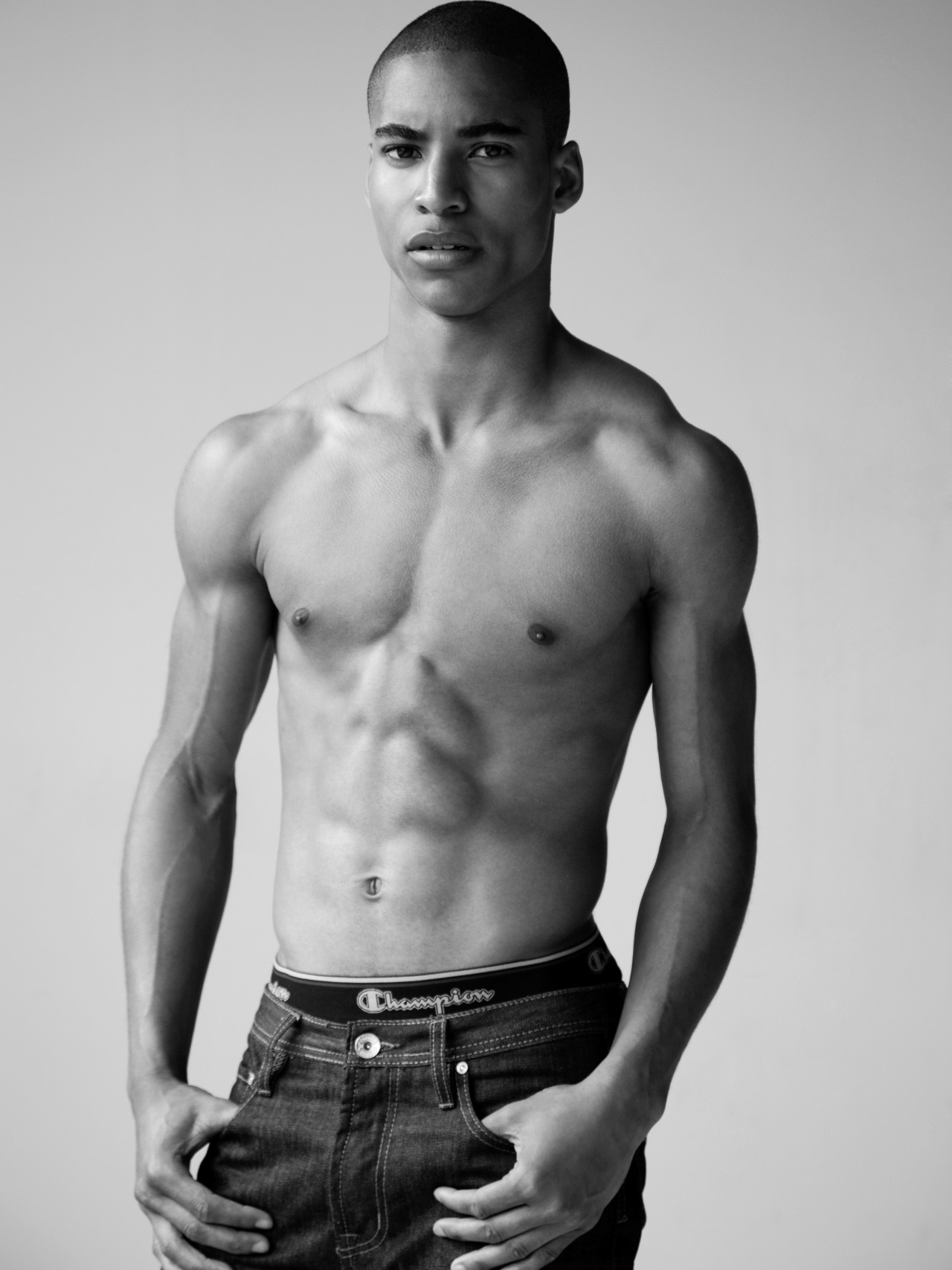 elitemodelmanagement:  Malik by Irem Harnak