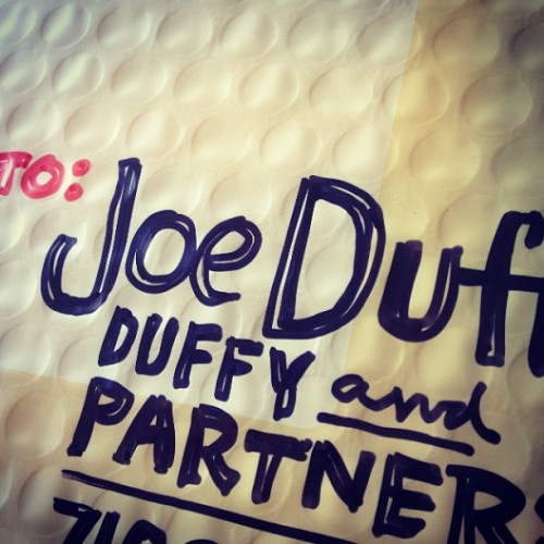 Can't forget Joe Duffy!