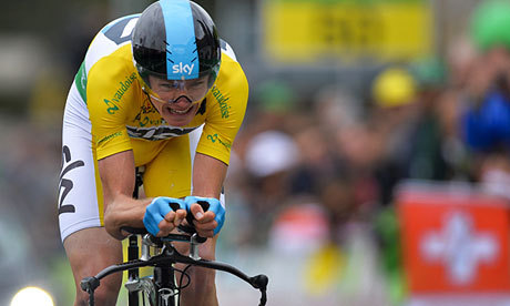 ride-the-line:  Go on Froomey! Tour de Romandie champion!