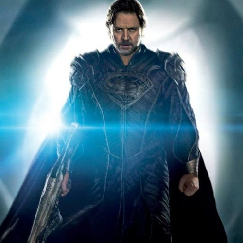 He'll be a god to them. - Jor-El #ManOfSteel