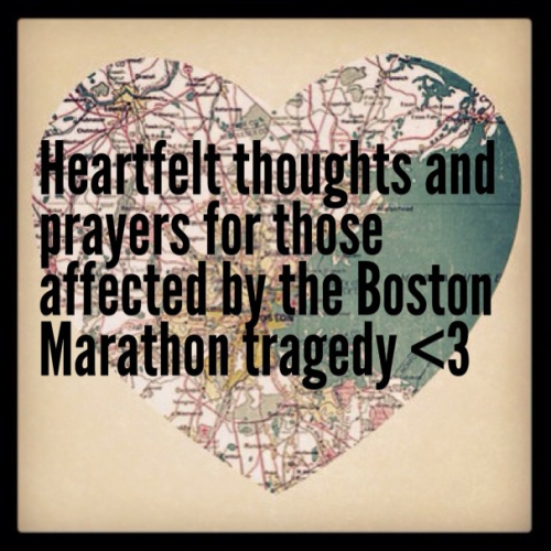 Heartfelt thoughts and prayers for Boston from Tag UR It! inc. #prayforbostonView Post
