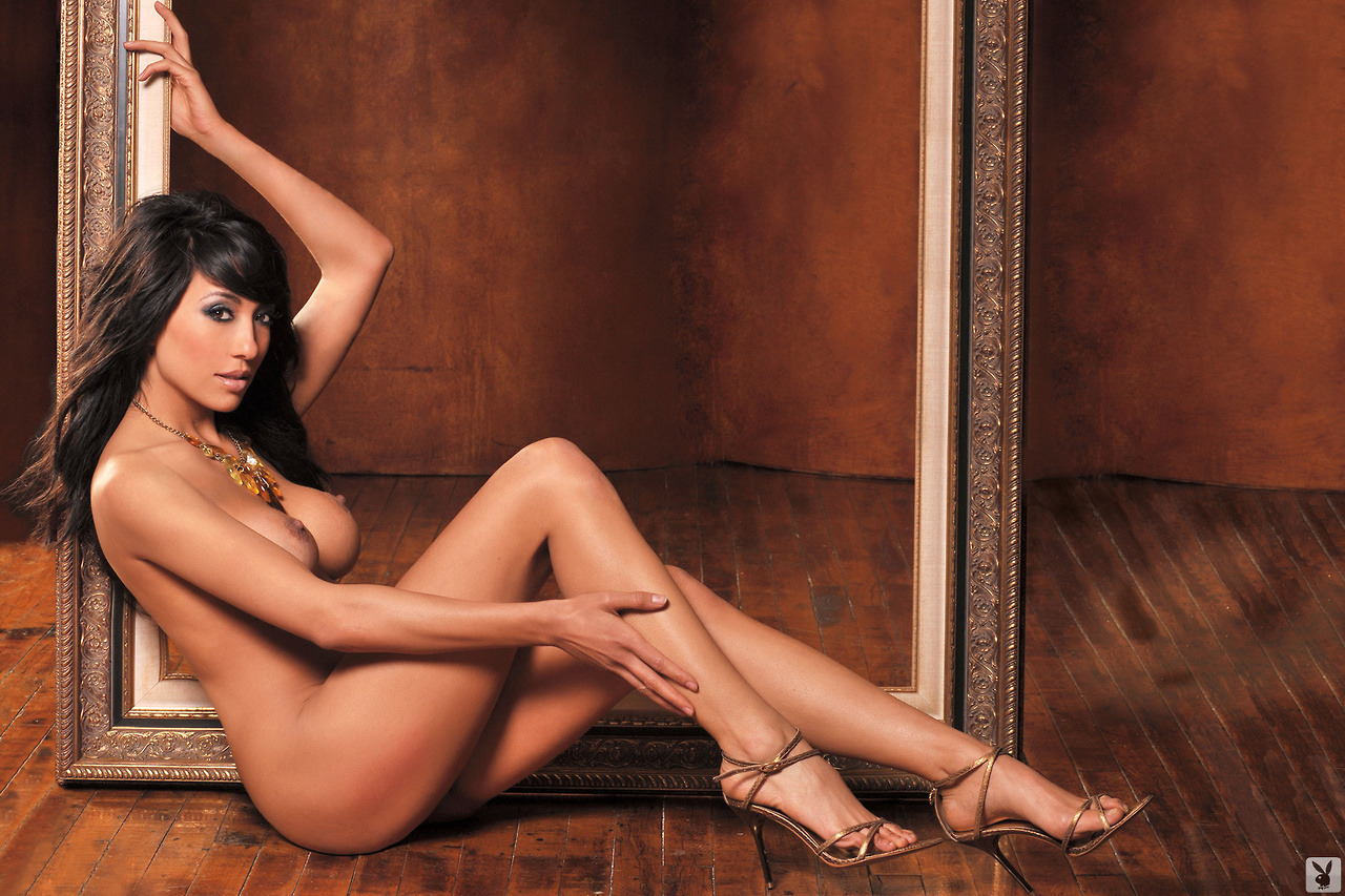 Alie Lays (Mexico) - Playboy International