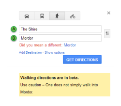 theroomofzoom:  Google Maps everybody.