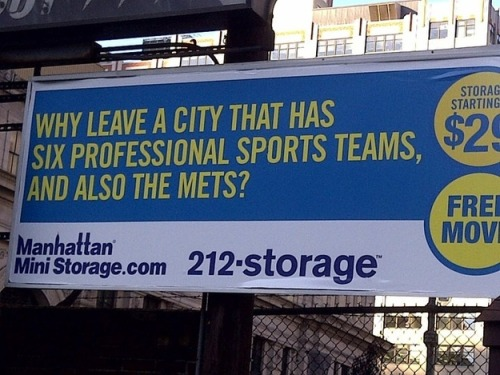 buzzfeedsports:  It's not easy being a Mets fan.
