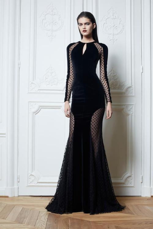 chanelmafia:  Zuhair Murad Autumn / Fall 2013