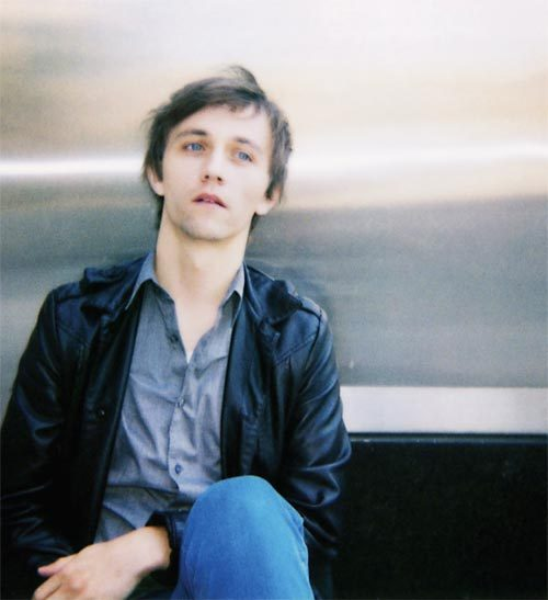 Look how cute he is. #SondreLerche <3