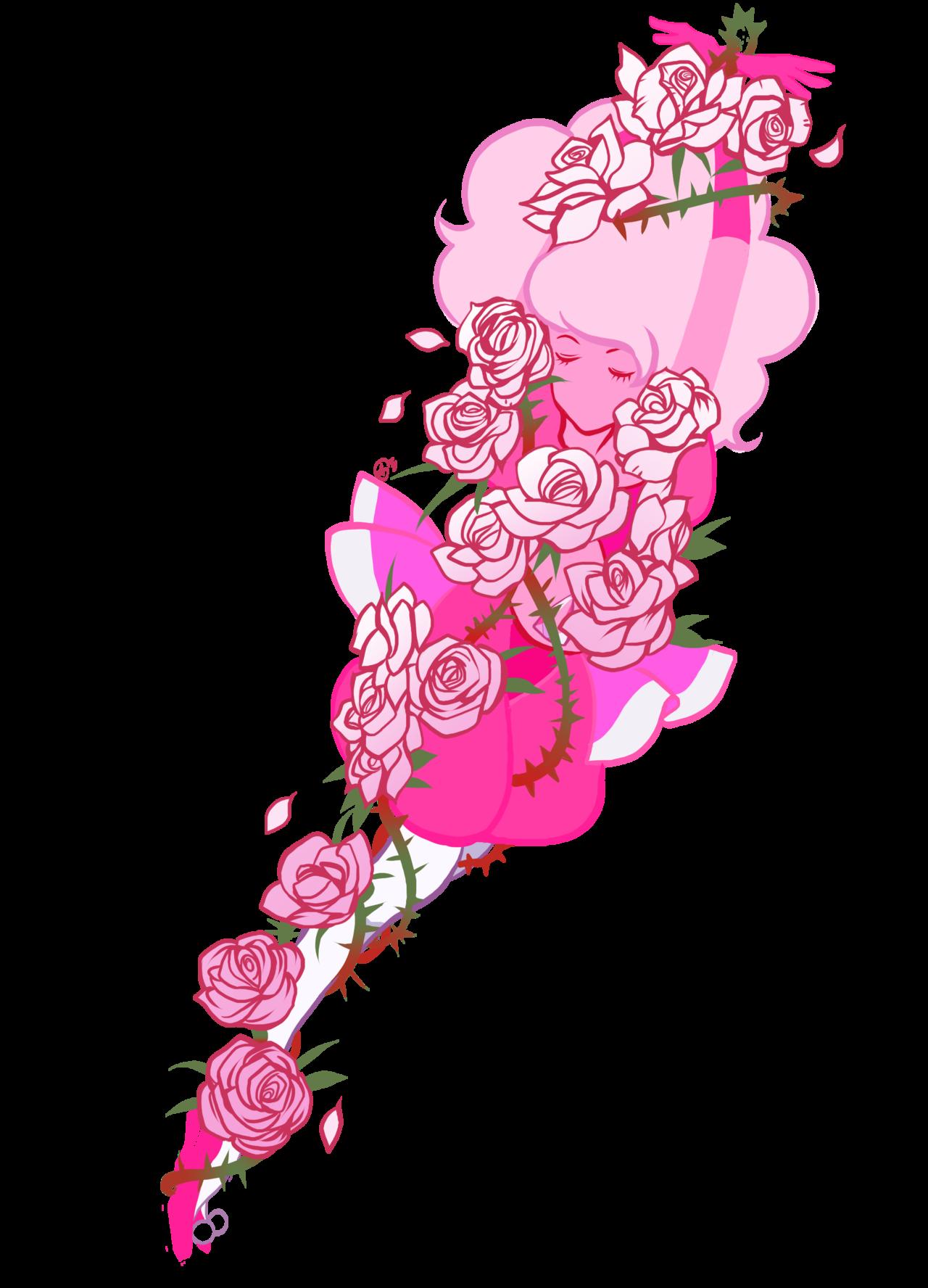 A Pink Sacrifice