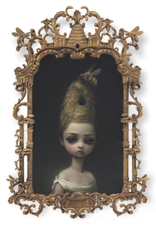 Mark Ryden's Queen Bee