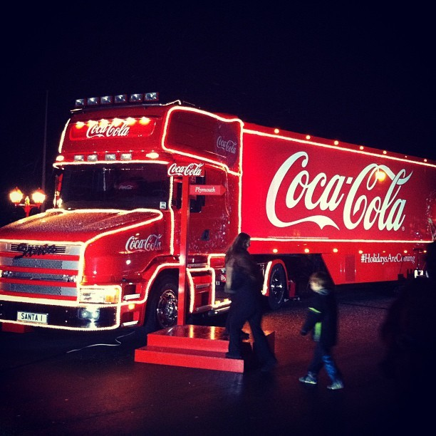 #HolidaysAreComing