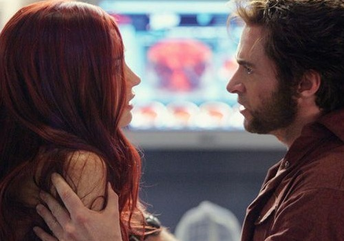 "Hugh Jackman talks Jean Grey ""presence"" in The Wolverine"