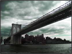 Brooklyn Bridge (2004) By Joe Borelli Prints Available at: Society6  submitted by: borelliphoto/, thanks!