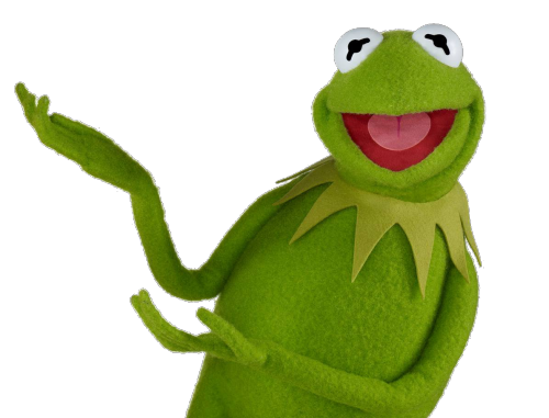Funny Kermit The Frog: Kermit The Blog