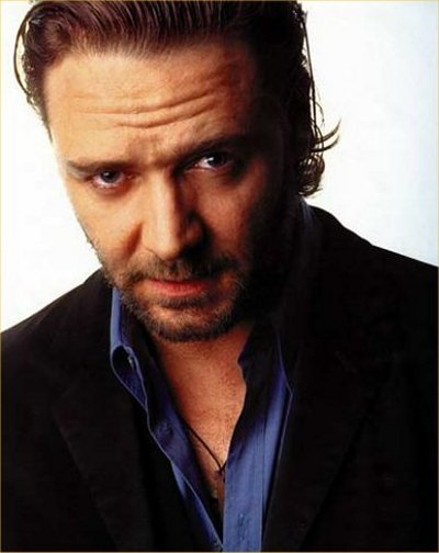 30/100 Favorite Pictures: Russell Crowe