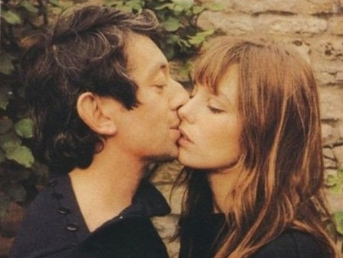 Serge + Jane 4ever