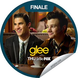 I just unlocked the Glee: All or Nothing sticker on GetGlue                      10451 others have also unlocked the Glee: All or Nothing sticker on GetGlue.com                  In the Season 4 finale, the glee club performs at Regionals with newfound determination to advance in the competition. Thanks for watching! Share this one proudly. It's from our friends at FOX.