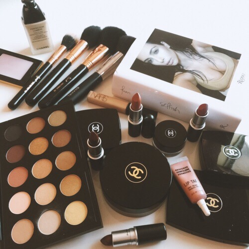 makeup products on Tumblr  Makeup Product Photography Tumblr