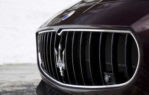 automotivated:  2014 Maserati Quattroporte S Q4 (by upcomingvehiclesx)