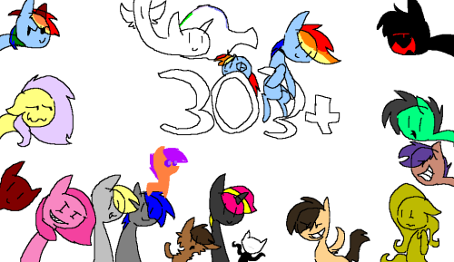ask-the-rainbowdash:  303+ Followers! Featuring http://ask-paranoid-shy.tumblr.com/ http://ask-thederpsisters.tumblr.com/ http://ask-scootaflew.tumblr.com/ http://ask-selestia-and-runa.tumblr.com/ http://askseriousrainbow.tumblr.com/ http://ask-artila.tumblr.com/ http://askcatdoctor.tumblr.com/ http://drunkfluttersnow.tumblr.com/ http://mini-scootaloo.tumblr.com/ http://questionpinkamena.tumblr.com/ http://slenderkitty.tumblr.com/ http://askshadowsteed.tumblr.com/ http://ask-firenze.tumblr.com/ http://ask-8-bits-pony.tumblr.com/ http://ask-little-emerald.tumblr.com/ http://askmlcblobs.tumblr.com/  ((ASFGHJKL; :D >latelateme< ;~; ))