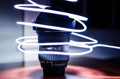 Tokina 12-24 f/4 Light Painting by Nicholas Erwin on Flickr.