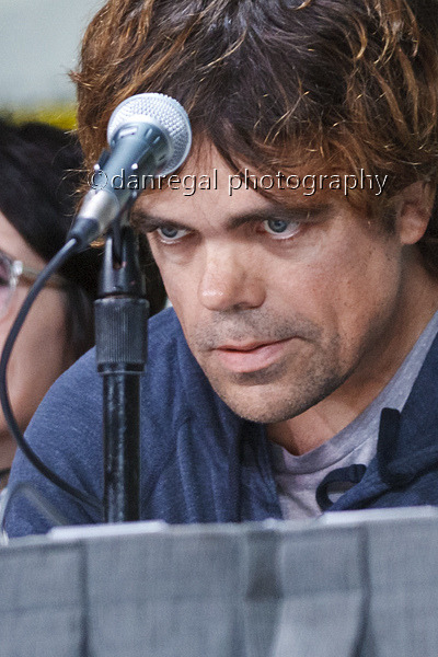 Peter Dinklage on Flickr.