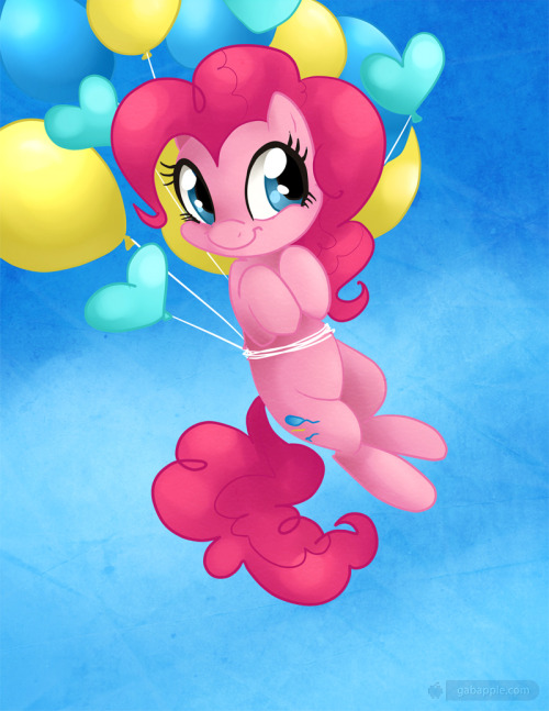 FINALLY PINKIE PIE. omg I have to be up for work in 4 hours… ahhhhghghhh
