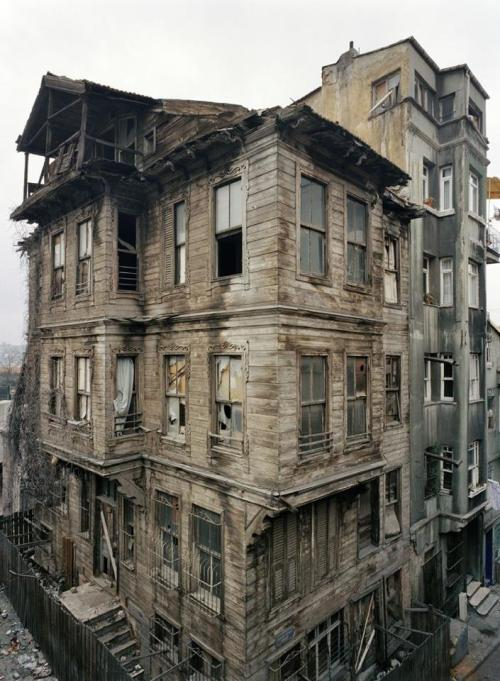 architectureofdoom:  Istanbul, photographie by Gabriele Basilico