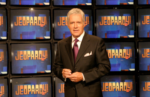 Public service announcement: The Jeopardy! online test is this week! Want to learn how to ace it? Here are five tips from one of the show's producers.
