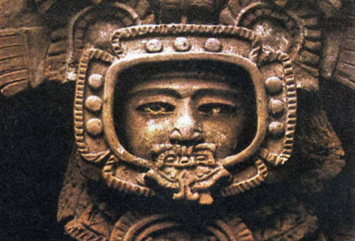 abyknows:  Guatemala Carvings, Ancient Aliens