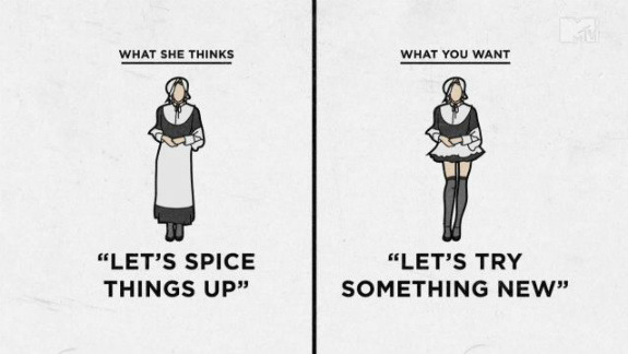 Funny Illustrations From 'Guy Code'
