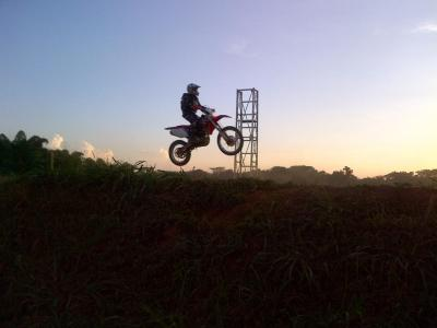 #motocross Honey