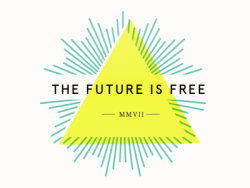 visualgraphic:  The future is free