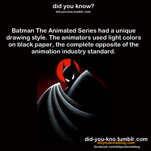 did-you-kno:  Source  best series