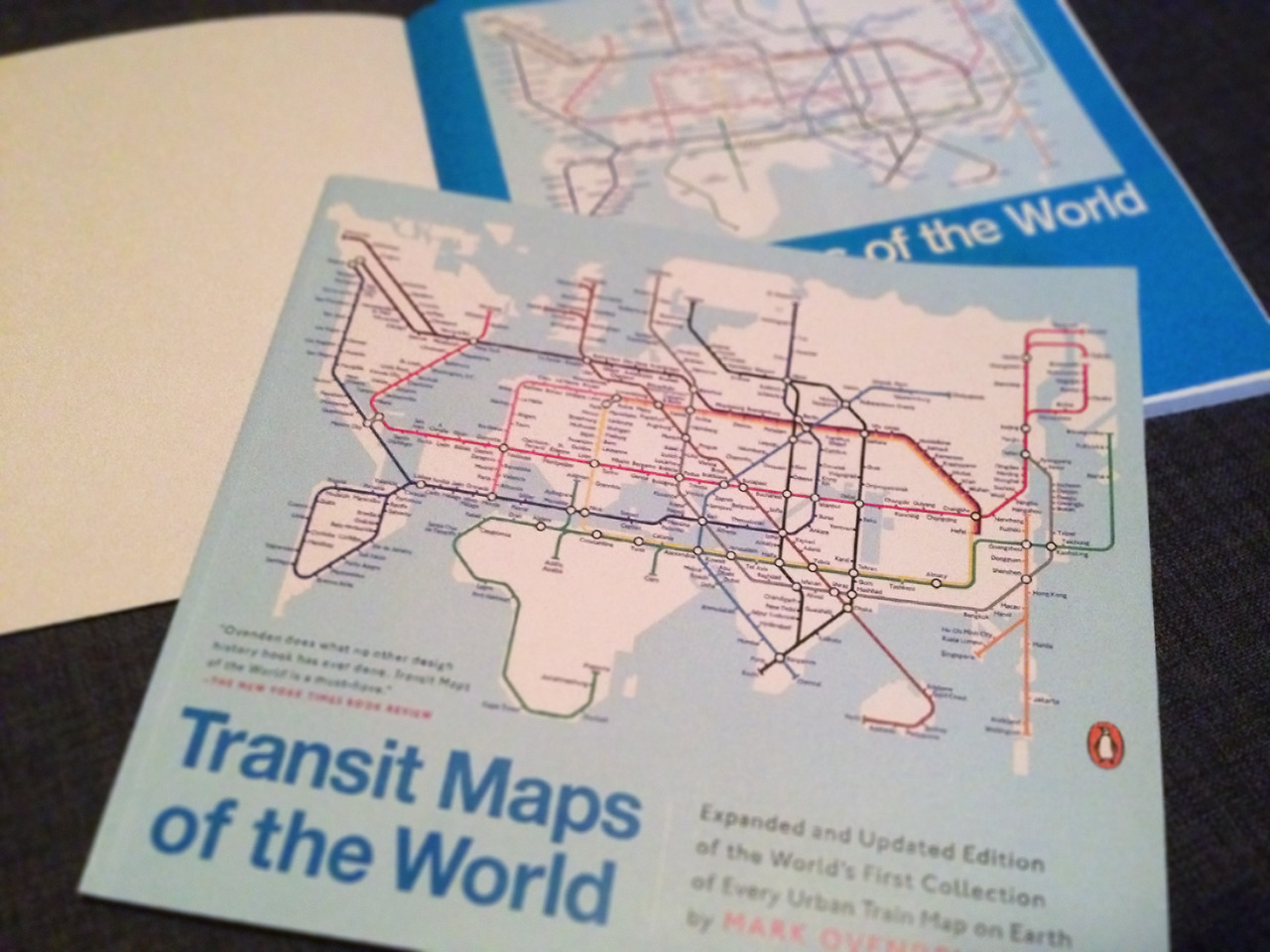 Book review transit maps of the world 2015 transit maps book review transit maps of the world 2015 revised edition by mark gumiabroncs Image collections