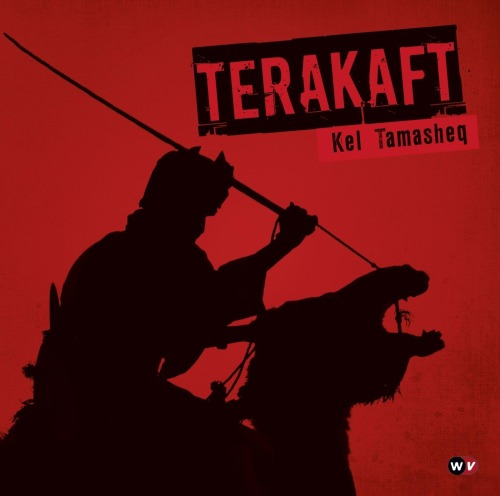 Terakaft is playing the Standard Hotel in NYC on March 17, after SXSW! Tickets are by invite only - email for invite: https://www.facebook.com/terakaft/info?ref=ts. If you missed the Drom show last Saturday, here's an extra chance to catch them!