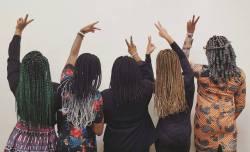 barcelona African hairstyles braids culture spain Nigeria lightskin Nigerian darkskin boxbraids trenzas mataró melanin africangirls westafrican africanculture protectivehairstyles melaninonfleek short braids ombrebraids greenbraids boxbraids2016 hairstyles 2016