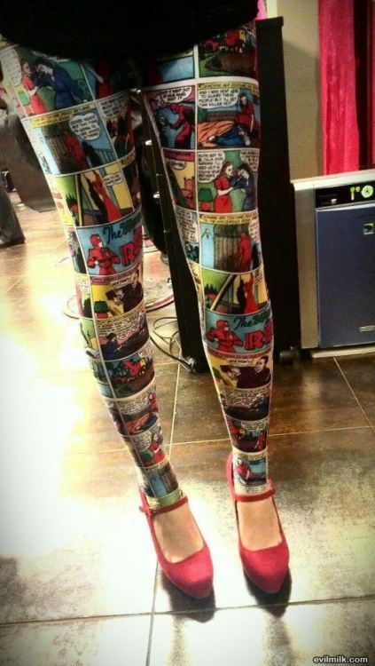 HQ Leggins! Divertidas!