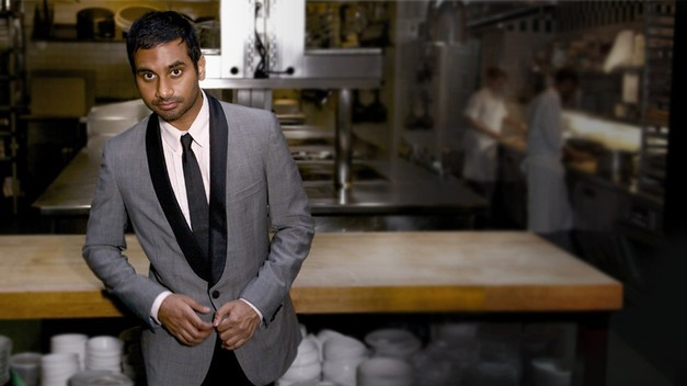 "theavc:  You know hates dating as much as you do? That's right, Aziz Ansari does.   ""Reading those articles, I don't know how it makes me feel. Partly fearful, but also kind of weirdly comforted to know—oh, maybe that's why I feel like that. I'd rather feel weird and understand why than just feel weird and be confused."""